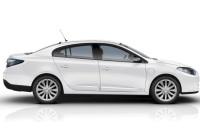 Renault электромобиль