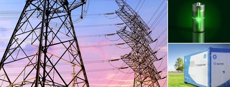 накопители электроэнергии