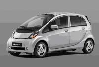 електромобіль Mitsubishi i-MiEV